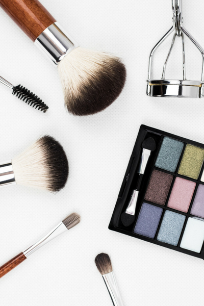 Here's What I Know About Beauty Products