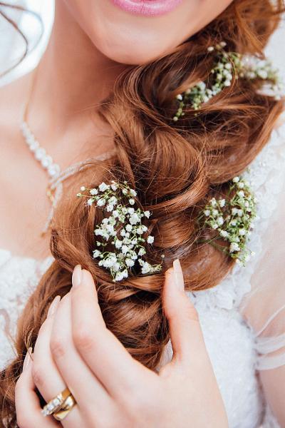 Wedding Fashion Options