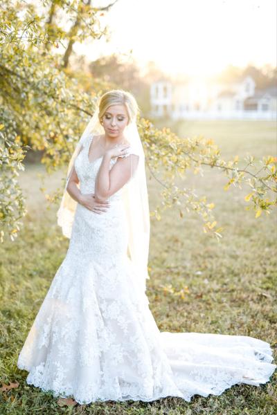 The Secret to Wedding Fashion